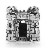 Abalorio castillo grande