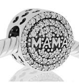 Mama Piedras blancas