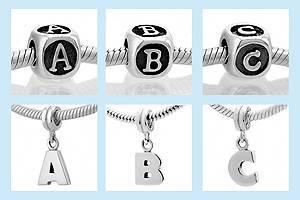 Abalorios letras